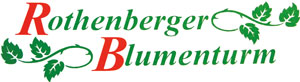 rothenberger blumenturm g