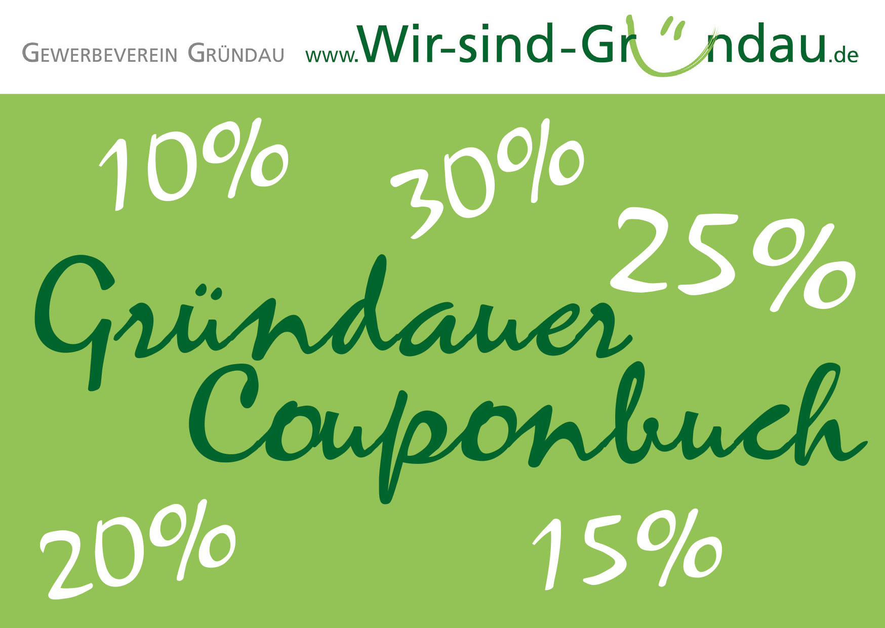 Couponbuch GVG 2017